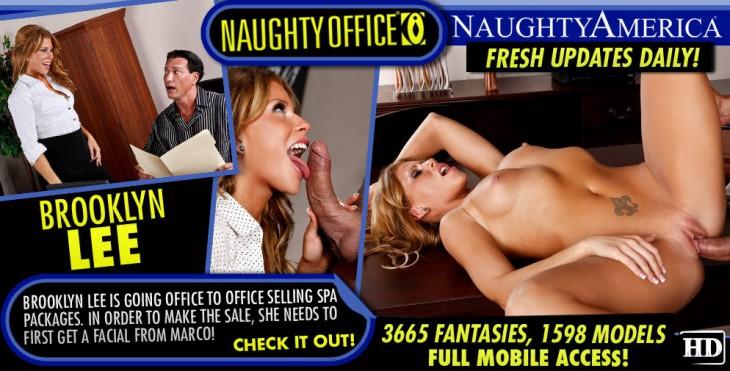 NaughtyOffice.com Naughty America